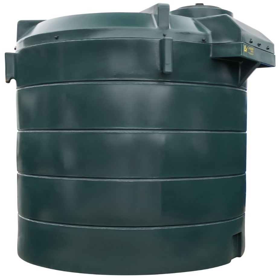 Photograph of Carbery 6000VB Vertical Bunded Admix Tank