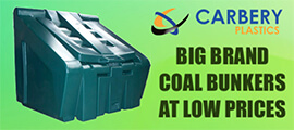 Carbery Coal Bunkers Promo