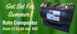 Carbery Roto Composter