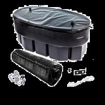 227 litres (50 Gallons) Cold Water Loft Tank Kit – Davant BMC50R-KIT Oval