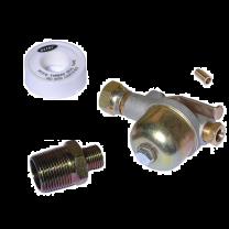 Heating Oil Tank Fitting Kit - Bottom Outlet