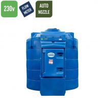 Carbery 6000BP 230v Blue Point Bunded AdBlue Dispensing Tank