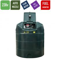 Carbery 1350FPP Fuel Point Premium 230v AC Bunded Diesel Dispensing Tank