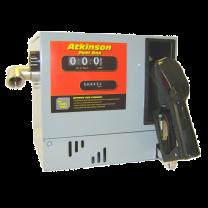 Atkinson 24v DC Fuel Box Diesel Fuel Transfer Set