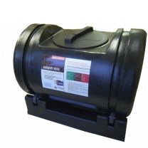 Carbery Roto Plastic Tumbling Composter