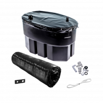 Davant 114 litres (25 gallons) Attic / Loft Water Storage Tank Kit