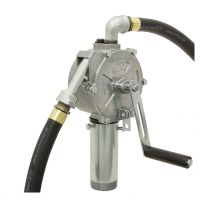 GPI RP-10-UL Rotary Fuel Transfer Pump Kit