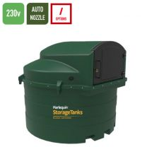 Harlequin 5000FP-AGRI Fuel Point Bunded Diesel Tank