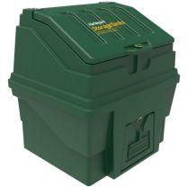 300kgs Plastic Coal Bunker - Harlequin 6 Bag Coal Bunker