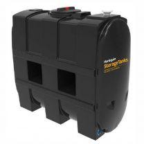 Harlequin NP1100SL Slimline Plastic Non-Potable Water Tank