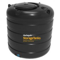 Harlequin NP1800VT Vertical Plastic Non-Potable Water Tank