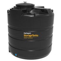 Harlequin NP2700VT Vertical Plastic Non-Potable Water Tank