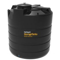 Harlequin NP5700VT Vertical Plastic Non Potable Water Tank