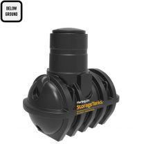 Harlequin 1400UGW Underground Non-Potable Water Tank