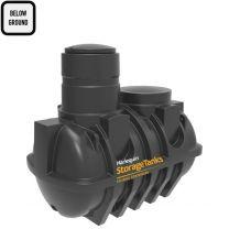 Harlequin 2500UGW Underground Non-Potable Water Tank