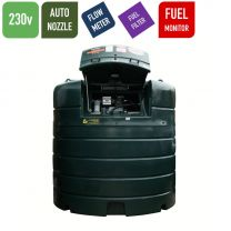 Carbery 2500FPP Fuel Point Premium 230v AC Bunded Diesel Dispensing Tank