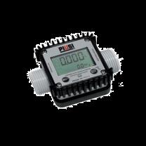 "Piusi 1"" BSP (M) K24 Electronic Digital Turbine AdBlue Flow Meter"