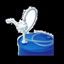Piusi Suzzara Rotary Hand Pump AdBlue Drum Kit