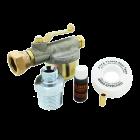 Atkinson Equipment AFV-1000 Bottom Outlet Heating Oil Tank Fitting Kit