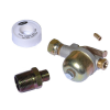 Heating Oil Tank Fitting Kit - Bottom Outlet