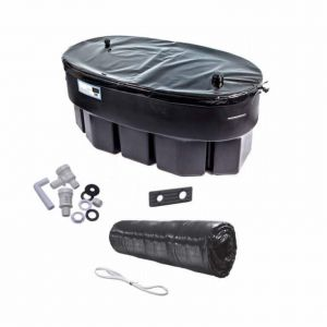 68 litres (15 Gallons) Cold Water Loft Tank Kit – Davant BMC15R-KIT Oval
