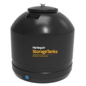 1,400 litres Non-Potable Water Tank - Harlequin NP1400VT Vertical