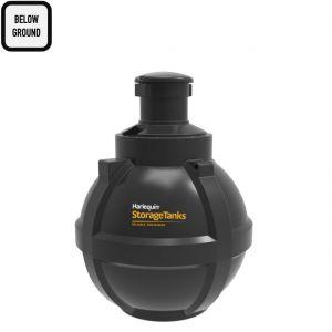 6,000 litres Underground Water Tank - Harlequin 6000UGW