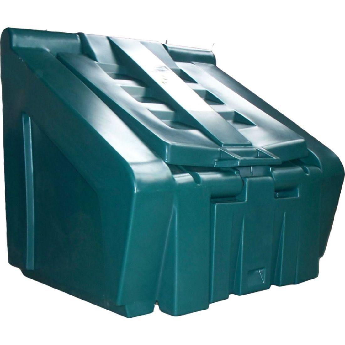 Photograph of Green Carbery 6-bag Coal Bunker